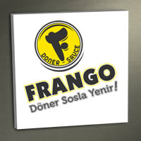 Frango Döner
