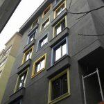 Aksöz Yapı PVC Pencere