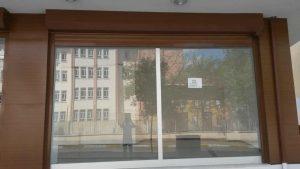 Alüminyum Pencere Doğrama