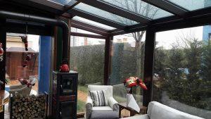 Kömmerling Kapı Pencere Sistemleri