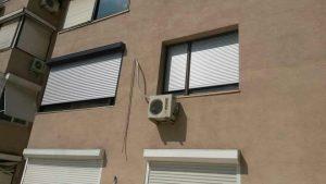 Otomatik Pencere Kepenk Sistemleri
