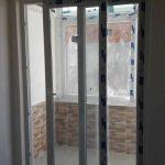 PVC Balkon Kapı Doğrama