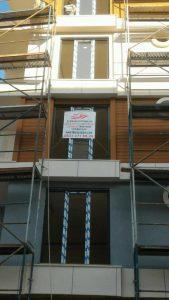 PVC Pencere Kapı Modeli