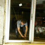Alüminyum Doğrama Kapı Pencere Sistemleri Aksöz Yapı