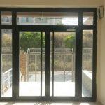 Alüminyum Kapı Pencere Sistemleri