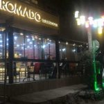 Cafe Cam Balkon Uygulama