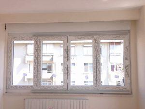 Schüco Pencere PVC Sistemleri