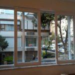 Schüco Sürgülü Pencere Sistemleri
